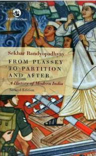 From Plassey To Partition And After Paperback – 1 January 2014