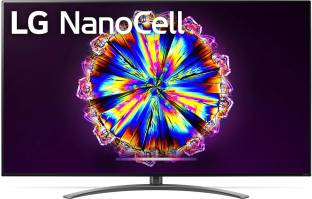 LG Nanocell 190 cm (75 inch) Ultra HD (4K) LED Smart TV