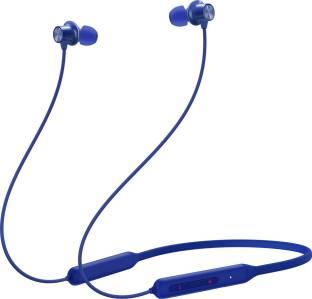 OnePlus Bullets Wireless Z Bass Edition Bluetooth Headset