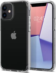 Spigen Back Cover for Apple iPhone 12 Mini