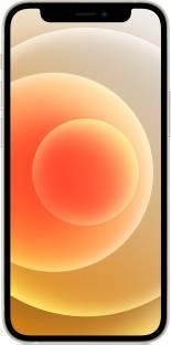 APPLE iPhone 12 Mini (White, 64 GB)