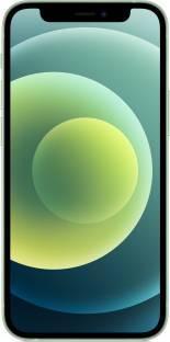 APPLE iPhone 12 Mini (Green, 128 GB)