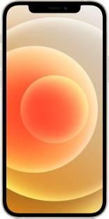 APPLE iPhone 12 (White, 64 GB)
