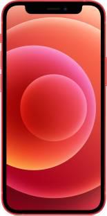 APPLE iPhone 12 Mini (Red, 128 GB)