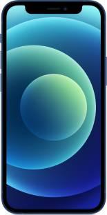 APPLE iPhone 12 Mini (Blue, 64 GB)