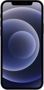 APPLE iPhone 12 (Black, 64 GB)