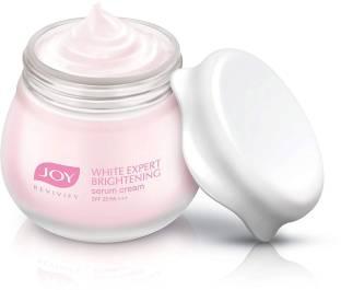 Joy Revivify White Expert Brightening Serum Cream SPF 25 PA+++