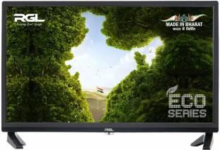 RGL 60 cm (24 inch) HD Ready LED TV