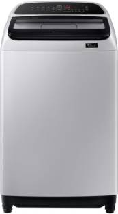 SAMSUNG 9 kg Fully Automatic Top Load Grey
