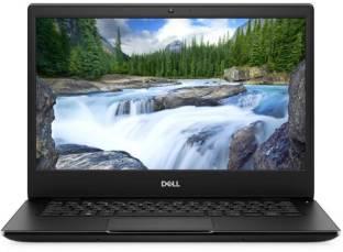 DELL Latitude 3400 Core i3 8th Gen - (4 GB/1 TB HDD/Windows 10 Pro) Latitude 3400 Laptop