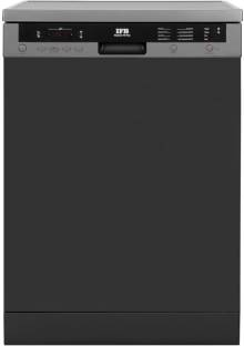 IFB Neptune VX Plus Free Standing 15 Place Settings Dishwasher