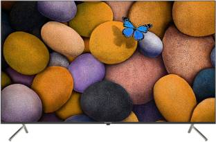 Panasonic 165 cm (65 inch) Ultra HD (4K) LED Smart Android TV