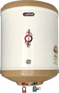 Activa 6 L Instant Water Geyser (6 LTR, IVORY)