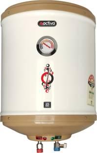 Activa 25 L Storage Water Geyser (ACT_25_LTR, IVORY)