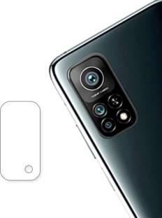 KOISTON Back Camera Lens Glass Protector for Mi 10T Pro 5G