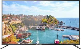 Sansui 164 cm (65 inch) Ultra HD (4K) LED Smart TV