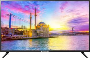 Sansui 138 cm (55 inch) Ultra HD (4K) LED Smart TV