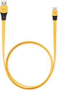 realme RMP2001 6.5 A 1 m USB Type C Cable