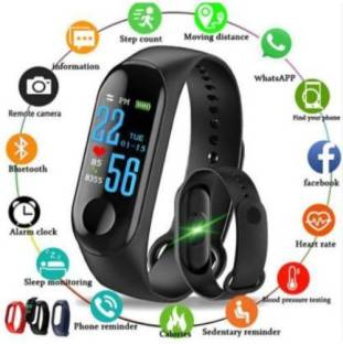 GUGGU FXU_105A_M3 Fitness band