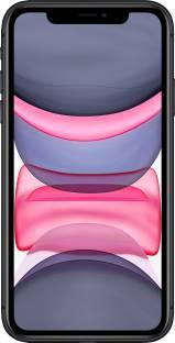 APPLE iPhone 11 (Black, 128 GB)