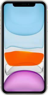 APPLE iPhone 11 (White, 128 GB)