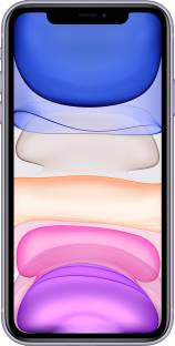 APPLE iPhone 11 (Purple, 64 GB)