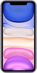 APPLE iPhone 11 (Purple, 256 GB)