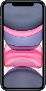 APPLE iPhone 11 (Black, 256 GB)