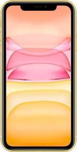 APPLE iPhone 11 (Yellow, 128 GB)