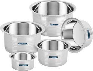 Renberg Steelix Tope Cookware Set