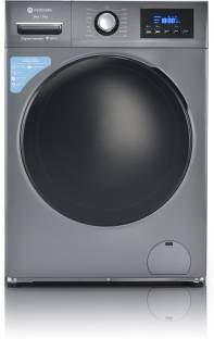 Motorola 8/5 kg Smart Wi-Fi Enabled Inverter Technology Washer with Dryer with In-built Heater Grey