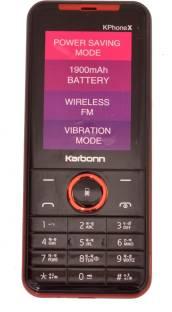 KARBONN k phone x