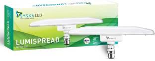 Syska 30W B22 T-BULB Straight Linear LED Tube Light