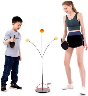 Chocozone Table Tennis Trainer Indoor Outdoor Adults/ Teenagers/ Kids Toy Sports toys for 6 years old Table Tennis