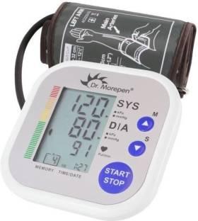 Dr. Morepen BP02 BP02 Bp Monitor