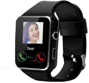 CRORA SMRT-X6-W-B-G-554748 Smartwatch