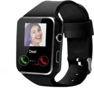 CRORA SMRT-X6-W-B-G-656640 Smartwatch