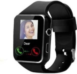CRORA SMRT-X6-W-B-G-656604 Smartwatch