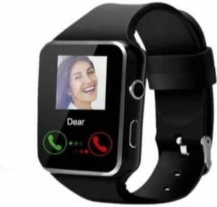 CRORA SMRT-X6-W-B-G-656646 Smartwatch