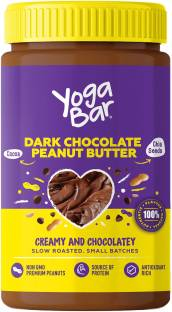 Yogabar Dark Chocolate Peanut Butter 400 g