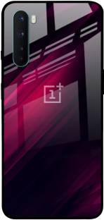 QRIOH Back Cover for OnePlus Nord