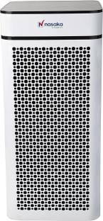 NASAKA ZEST S1, AIR PURIFIER Portable Room Air Purifier
