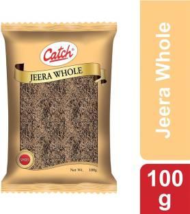 Catch Jeera - Whole