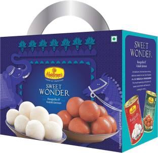 Haldiram's Sweet Wonder Box