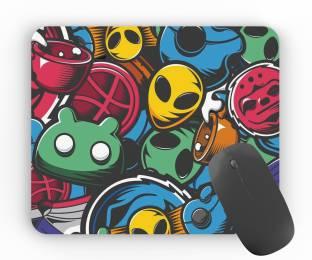 Casemaker Printed Designer Mousepad