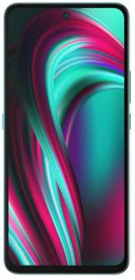 Micromax IN Note 1 (Green, 128 GB)
