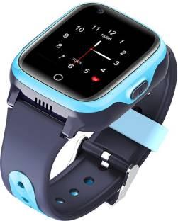 SeTracker Touch Screen, Video Call, 4G Smart Watch Smartwatch