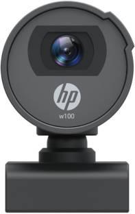HP w100  Webcam
