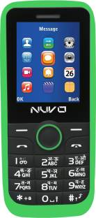 Nuvo One NF18