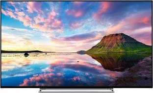 TOSHIBA 108 cm (43 inch) Ultra HD (4K) LED Smart TV
